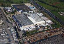 Riciclaggio bottiglie:  nuovo impianto di estrusione Alpla per 15.000 tonnellate di rPET all'anno