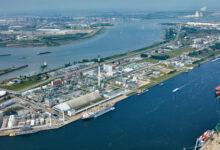 Lanxess inaugura un impianto per la riduzione del protossido di azoto ad Anversa