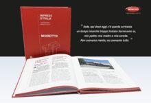 Moretto: un libro che racconta 40 anni di storia