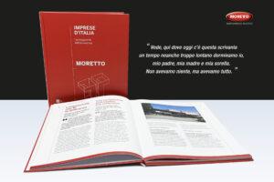 Moretto_Libro