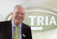 Addio a Sergio Anceschi, Presidente di Tria