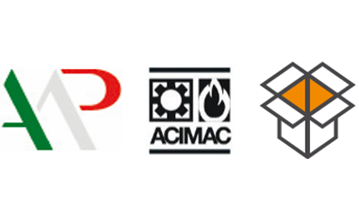 ACIMAC, AMAPLAST e UCIMA siglano con SIMEST un accordo