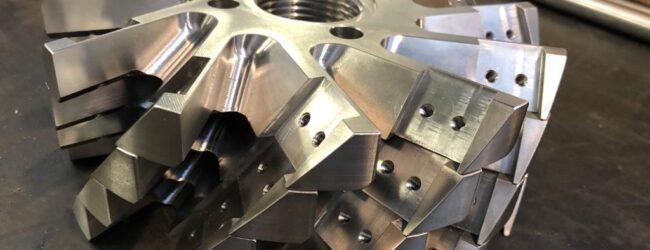 GFB Group, accessori per macchine utensili e utensileria speciale