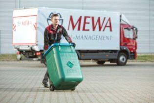 MEWA acquisisce la RS Kunststoff