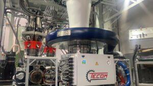 Costruzioni Meccaniche Tecom