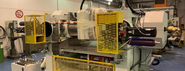 "Moog e Jp-Tech, una sinergia vincente per garantire ""l'eccellenza Vibram"""