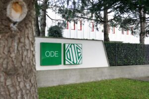 ODE Manufacturing Plant 2