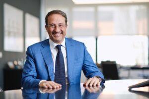 Roberto Zecchi, AD CEME_feb21
