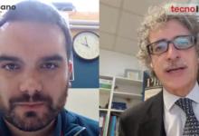 TechTalk: da Bausano, collaudi e assistenza da remoto – VIDEO