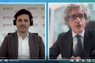 TechTalk: in Gimatic nasce la divisione Vacuum – VIDEO