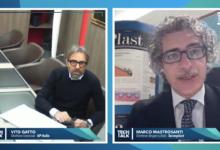 Tech Talk, intervista a Vito Gatto, General Manager di VP Italia – VIDEO