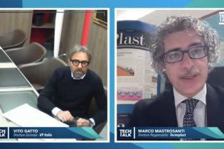 Tech Talk, intervista a Vito Gatto, General Manager di VP Italia – VIDEO