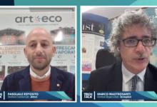 TechTalk, intervista a Pasquale Esposito, Direttore Commerciale di Art-Eco – VIDEO
