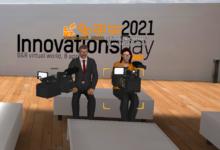 Nel mondo virtuale di B&R Innovations Day 2021, l'intervista a Nicoletta Ghironi – VIDEO