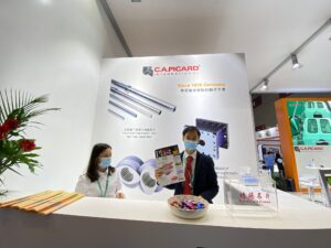 tecnoplast chinaplas 2021