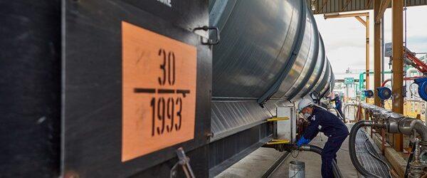RadiciGroup e Versalis, impegno per la logistica sostenibile