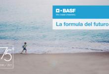 BASF celebra i suoi primi 75 anni in Italia