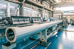 Australian Plastic Profiles prosegue la collaborazione con Bausano