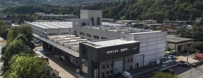 GP di Piazzon: impianti di stoccaggio, miscelazione e trasporto