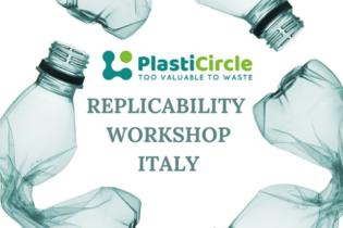 EU Plasticircle, workshop online il 13 maggio