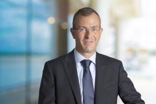 Carmelo Lo Faro nominato presidente del settore Materials del Gruppo Solvay