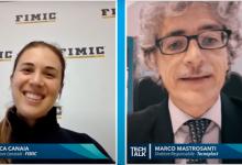 Tech Talk, intervista Erica Canaia – Fimic – VIDEO