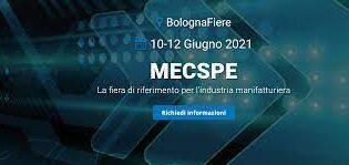 MECSPE: verso la diciannovesima edizione