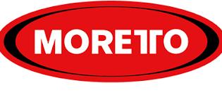 Moretto partecipa alla fiera Rosplast 2021