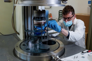 CO2 Circle Lab (CCL): trasformare l'anidride carbonica da problema a risorsa
