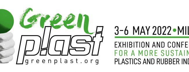 Greenplast, nel 2022 la nuova fiera dedicata a plastica e sostenibilità