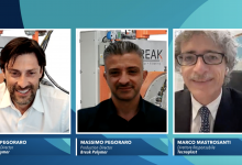 Tech Talk: intervista a Micro e Massimo Pegoraro di Break Polymer – VIDEO