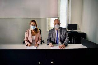 ACIMAC/AMAPLAST/UCIMA e SACE: un accordo per potenziare i servizi alle aziende in termini di export e internazionalizzazione