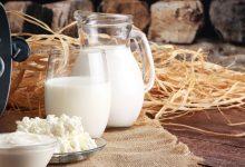 Dati Ismea sul settore lattiero caseario in epoca Covid