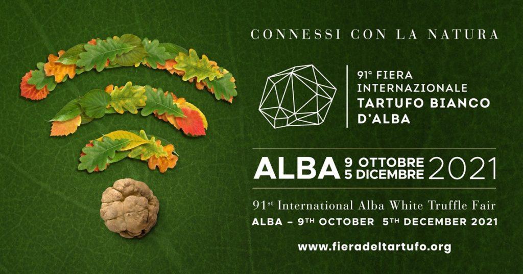 Torna la Fiera Internazionale del Tartufo Bianco d'Alba, parola chiave: sostenibilità