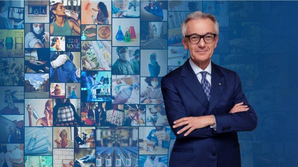 """""""Senza chimica non c'è transizione"""". Paolo Lamberti riconfermato alla presidenza di Federchimica"""
