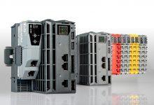 100% di prestazioni nel 50% dello spazio: la nuova famiglia di PLC compatti di B&R fa spazio nel cabinet